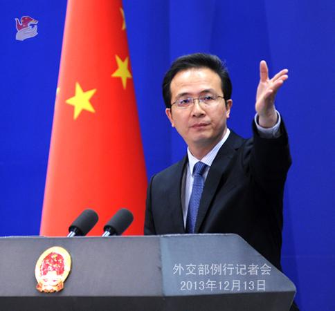 外交部回应美国将第二批阿帕奇直升机运抵台湾