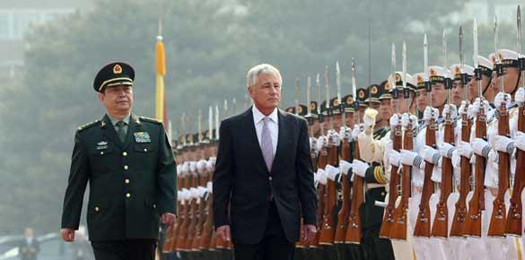 中方敦促美国会停止推动有关涉台议案