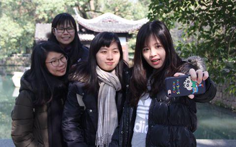 交流持续升温  运河文化惊艳六台宝典图库青年