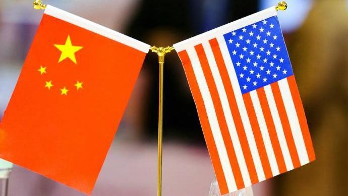 """美议员提案应将台湾视同""""外国政府"""" 外交部:停止推进审议干涉中国内政的消极议案"""